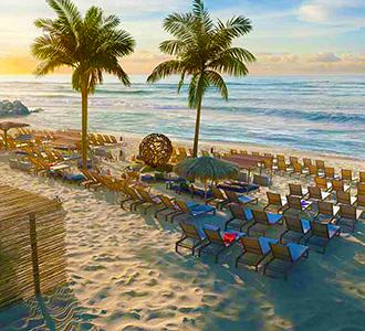 Bimini Beach Club