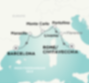 7 Days, Mediterranean Enchantment.png