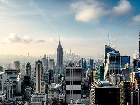 New York City On Track To Fully Reopen July 1