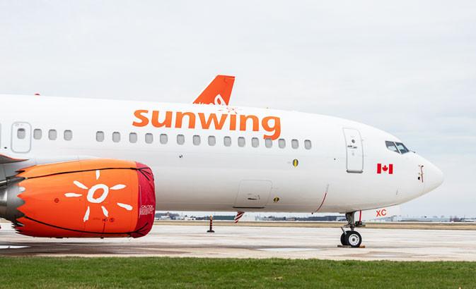 Sunwing's 2020-2021 winter sun program set to start Nov. 6 2020