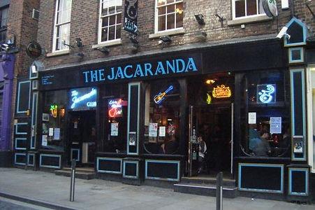 The Jacaranda Pub, Liverpool