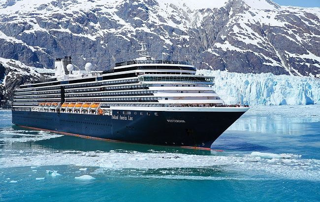 Holland America Going Big in Alaska for 2021 with Six Ships