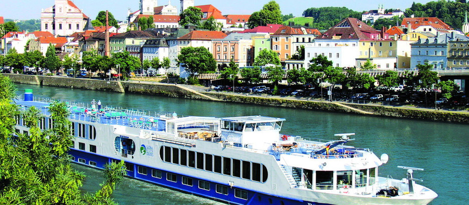 6 REASONS WHY RIVER CRUISE IS THE BEST WAY TO SEE EUROPE