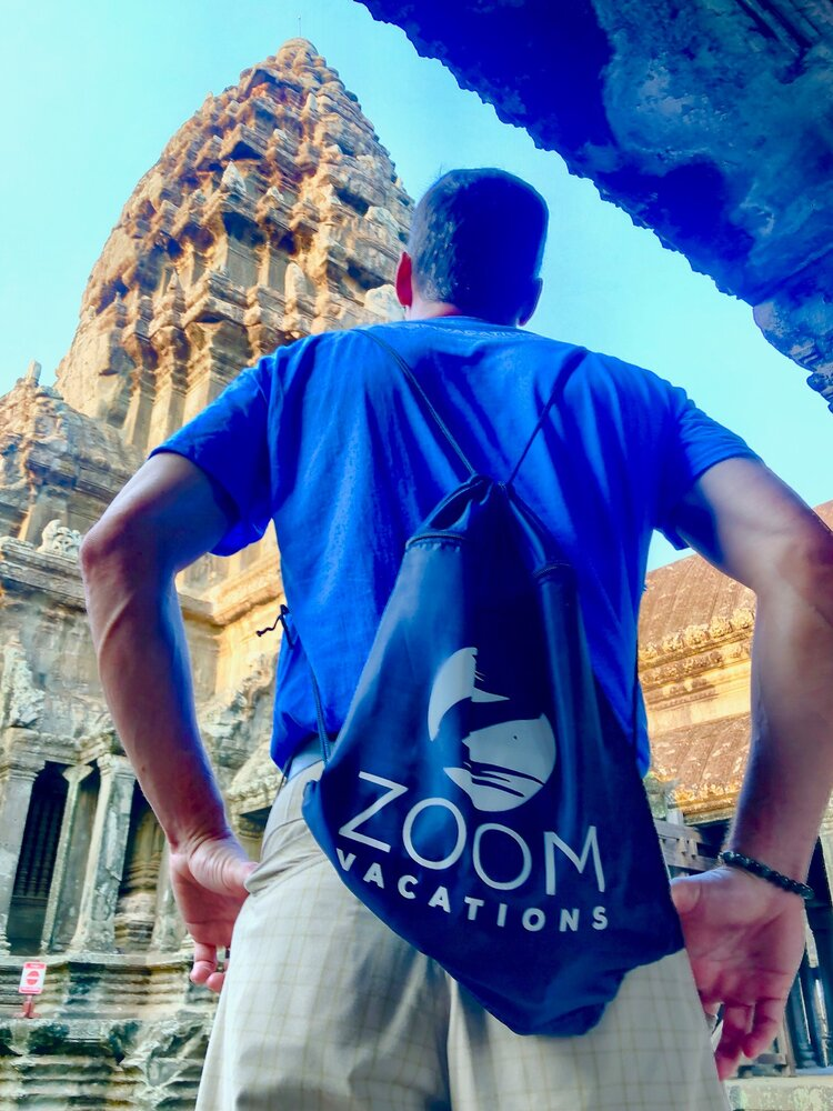 Zoom Vietnam and Cambodia