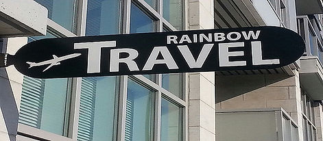Rainbow Travel Inc.