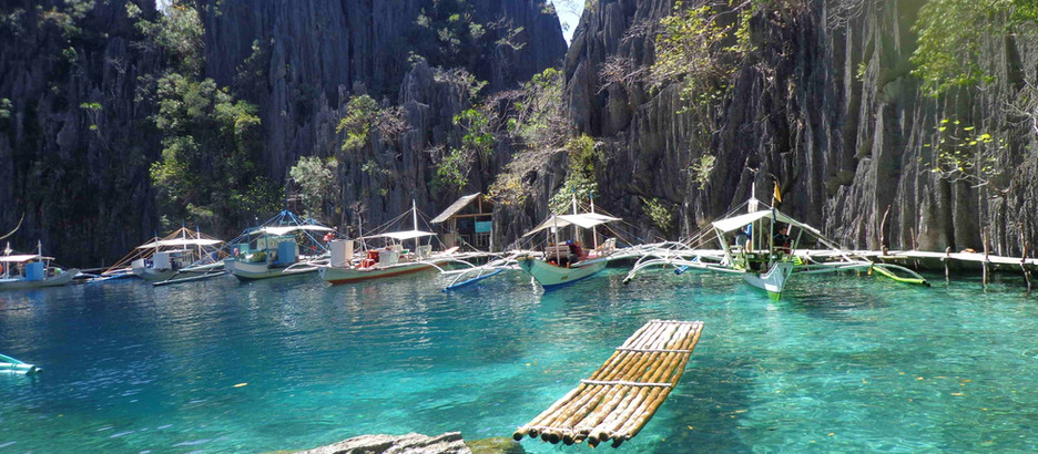 NEW SEAPLANE SERVICE LAUNCHES TO PHILIPPINE HOLIDAY HOTSPOTS