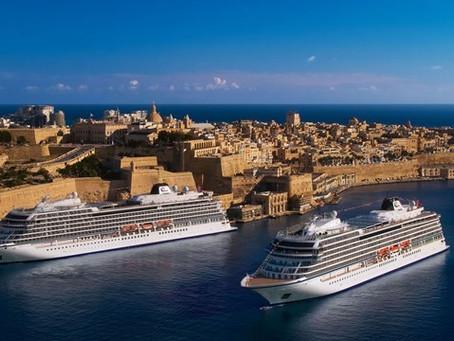 Lufthansa Helping Viking Cruise Customers