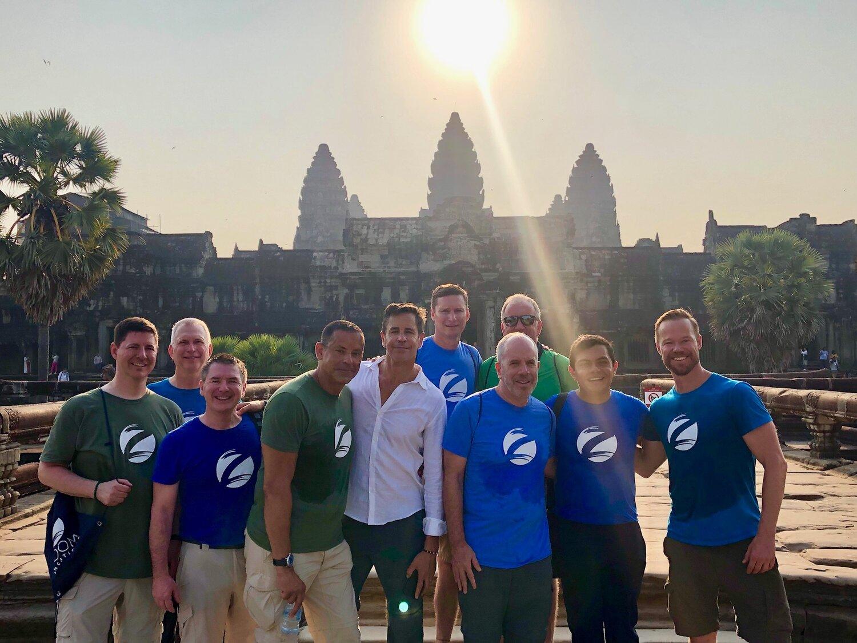 CAMBODIA GROUP