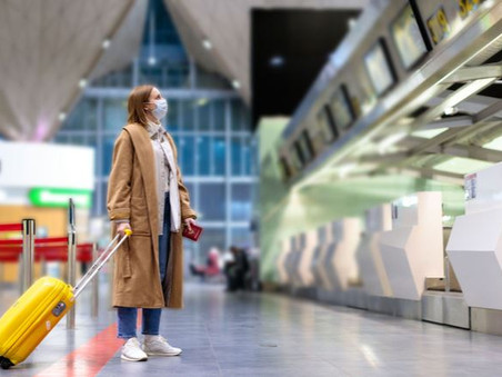 What You Need to Know Before You FLY During COVID19