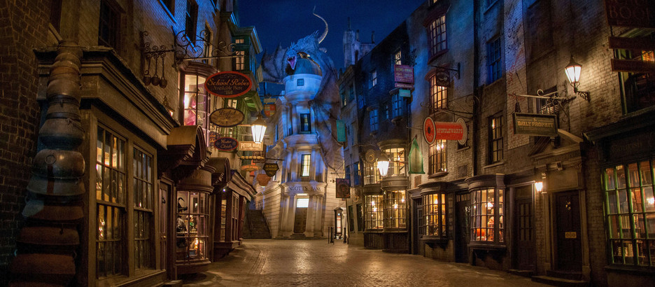 13 MUST READ TIPS BEFORE VISITING THE WIZARDING WORLD OF HARRY POTTER.