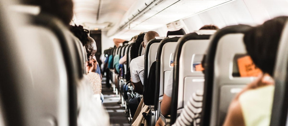Aircraft airflow systems limit spread of COVID-19: new research