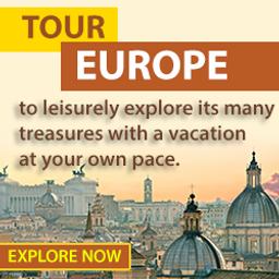 Tour Europe