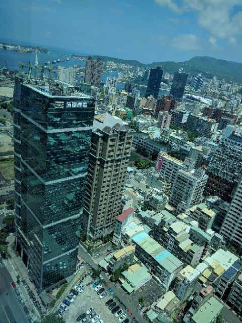 85 Sky Hostel Kaohsiung