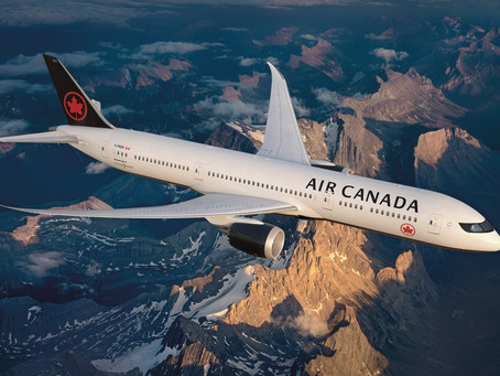 Air Canada extends COVID refund deadline by 30 days, to July 12, 2021