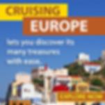 Cruising Europe