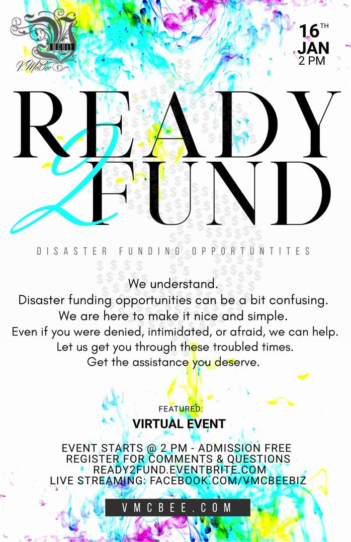Ready 2 Fund