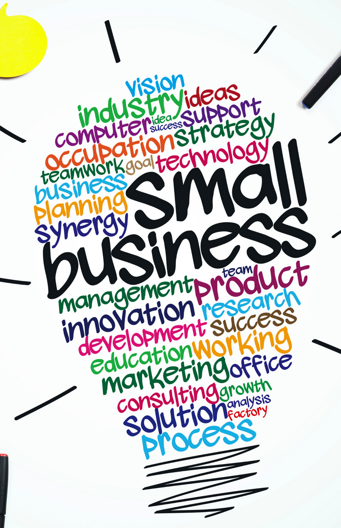 Small Business Brainstorm