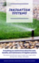 Irrigation Systems eBook Dayton Ohio