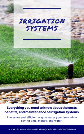 Irrigation Systems eBook Dayton Ohio