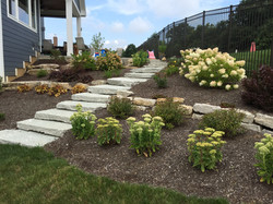 landscape design Dayton OH