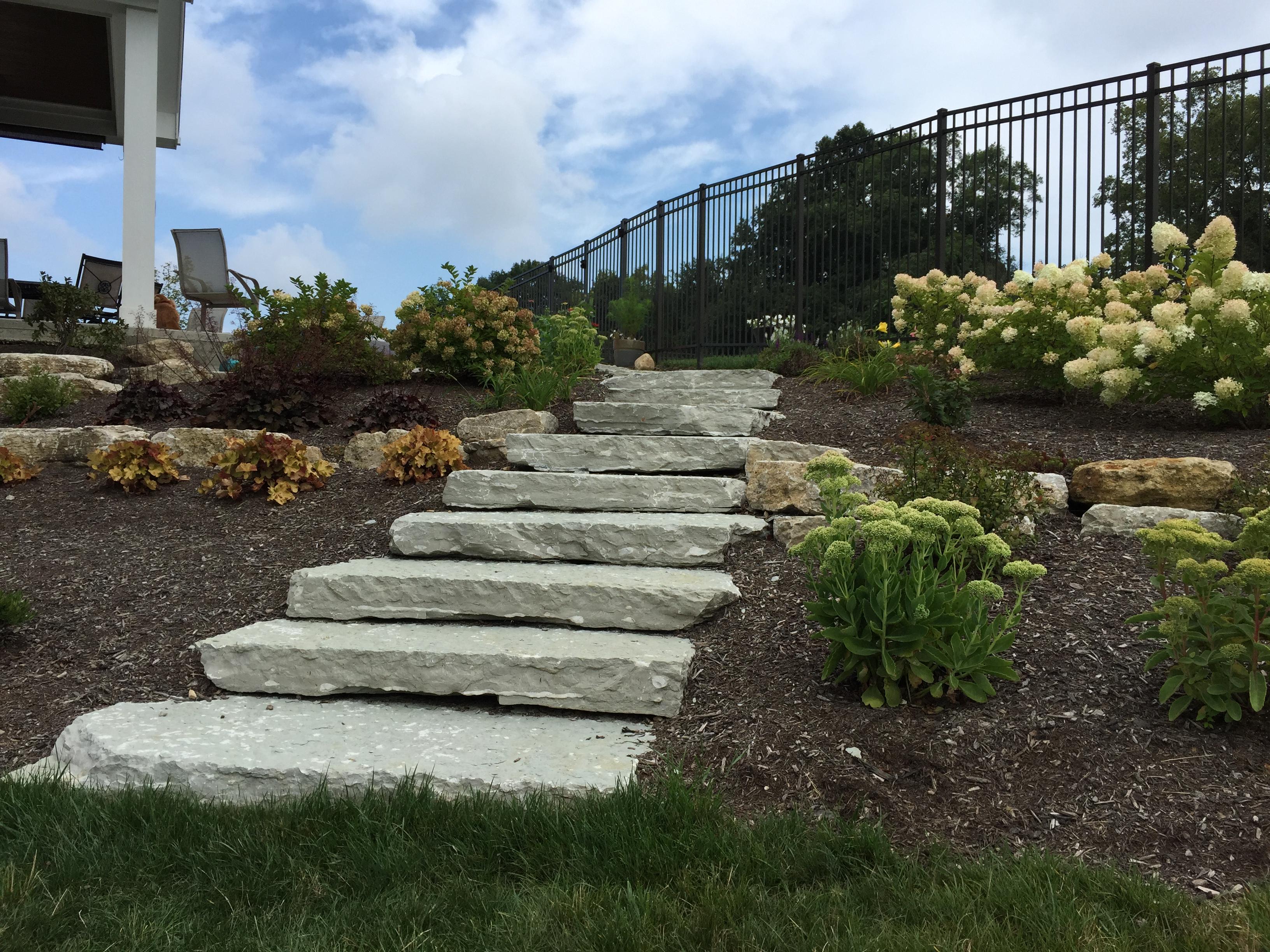 Landscaping Dayton OH