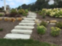 Landscape design Dayton Ohio