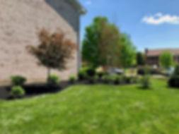 Lawn care and landscape design Dayton Ohio