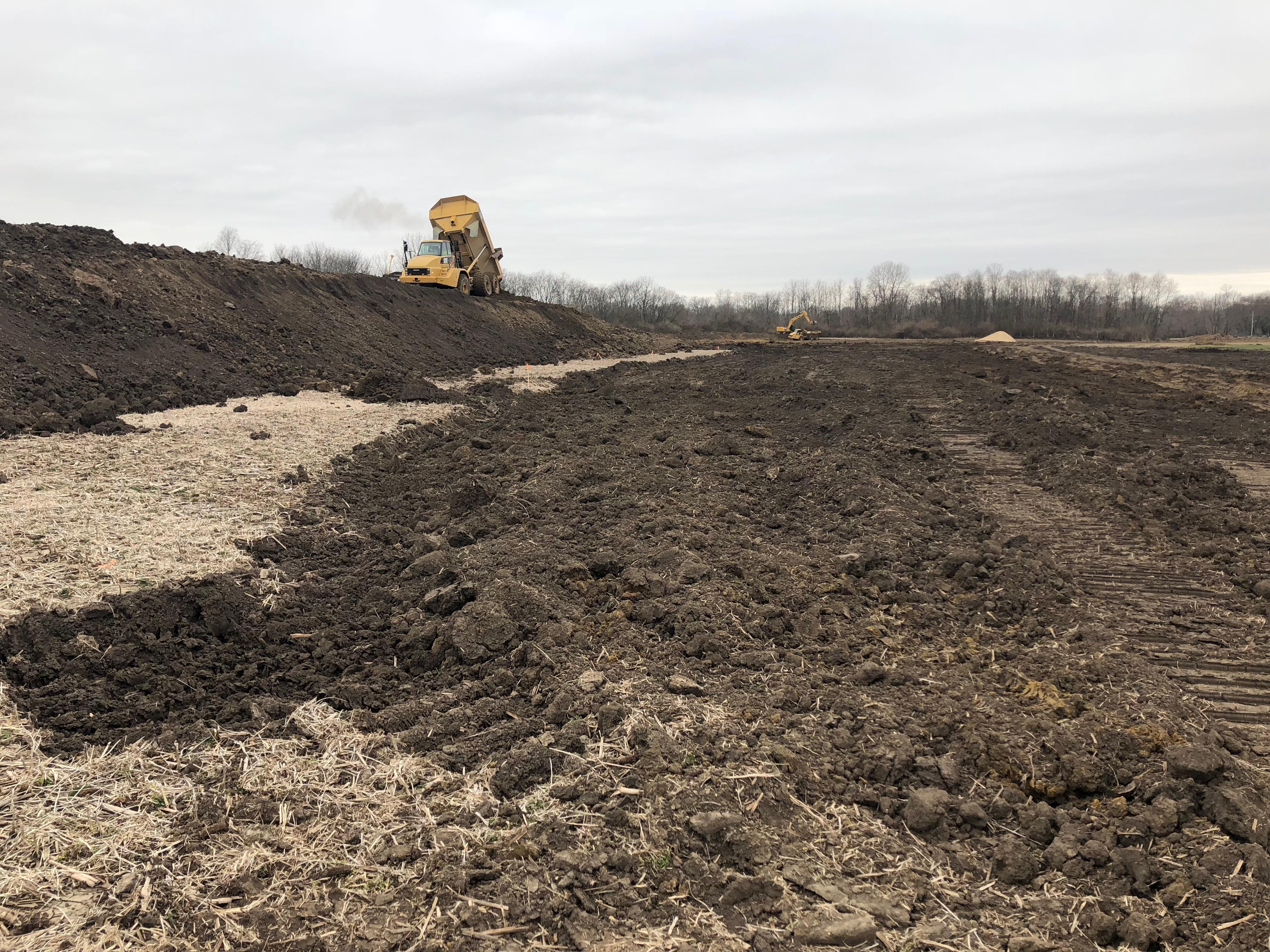 Warren County Oheil Site Solutions
