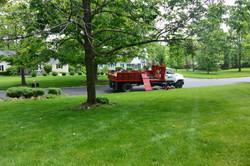 company truck maintenance
