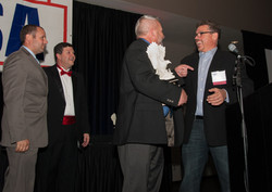 Oheil Site Solutions wins award