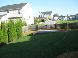 Buckeye Lawn and Landscaping