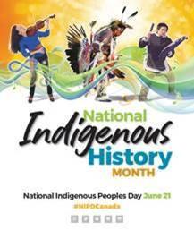 Indigenous Education Group: Virtual Speaker Series