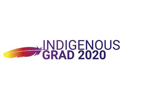 Indigenous Grad 2020