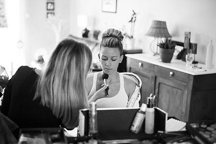 Cours de maquillages a domicile
