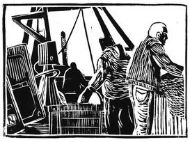 Plymouth Fishermen