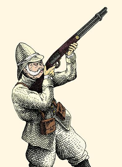 Il cacciatore