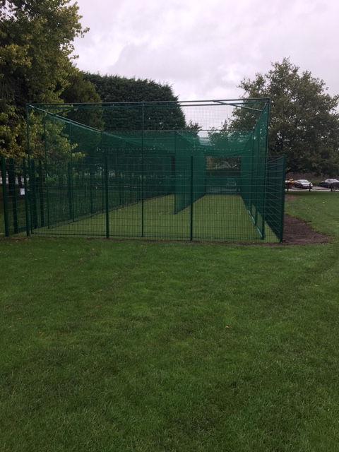 1 hour Outdoor Cricket Net Booking