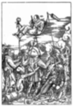 Trionfo delle Ansie