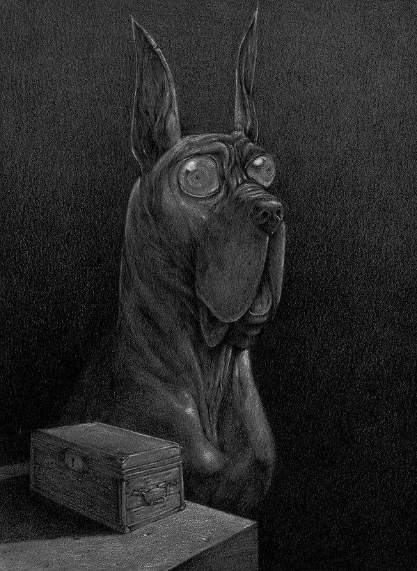 Il primo cane