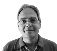Paul van der Tas docent echografie