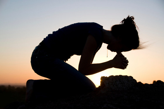 A Gut-Check Prayer for          Renewal and Revival