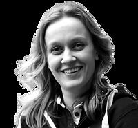 Jacomine Blokvoort docent echografie