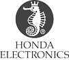Logo Honda Electronics