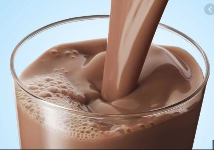 A little boy, chocolate milk, and race relations.