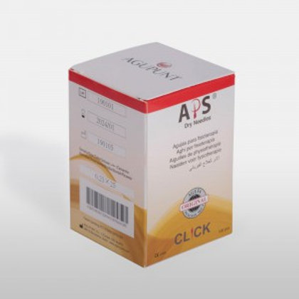Agupunt Dry Needling Needles – APS CLICK