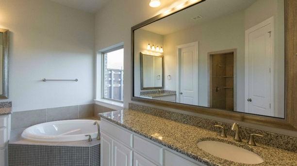 Global Glass Pro Glass Bathroom Vanity Mirror