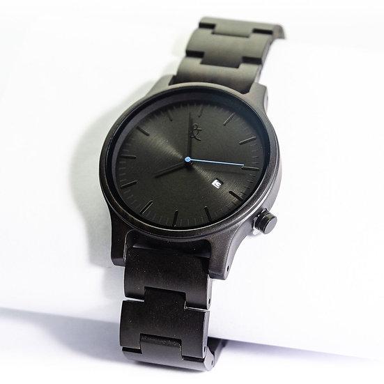 Nuku Hiva Wood Watch