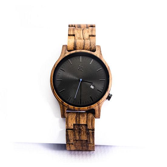 Maiao Wood Watch