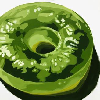 Lime Lifesaver