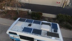 RV Solar Systems Designed for Your Use